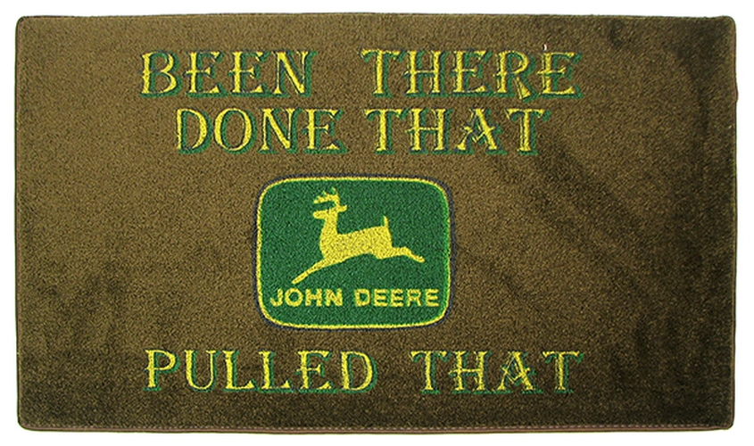 john deere door mat wholesale drop ship