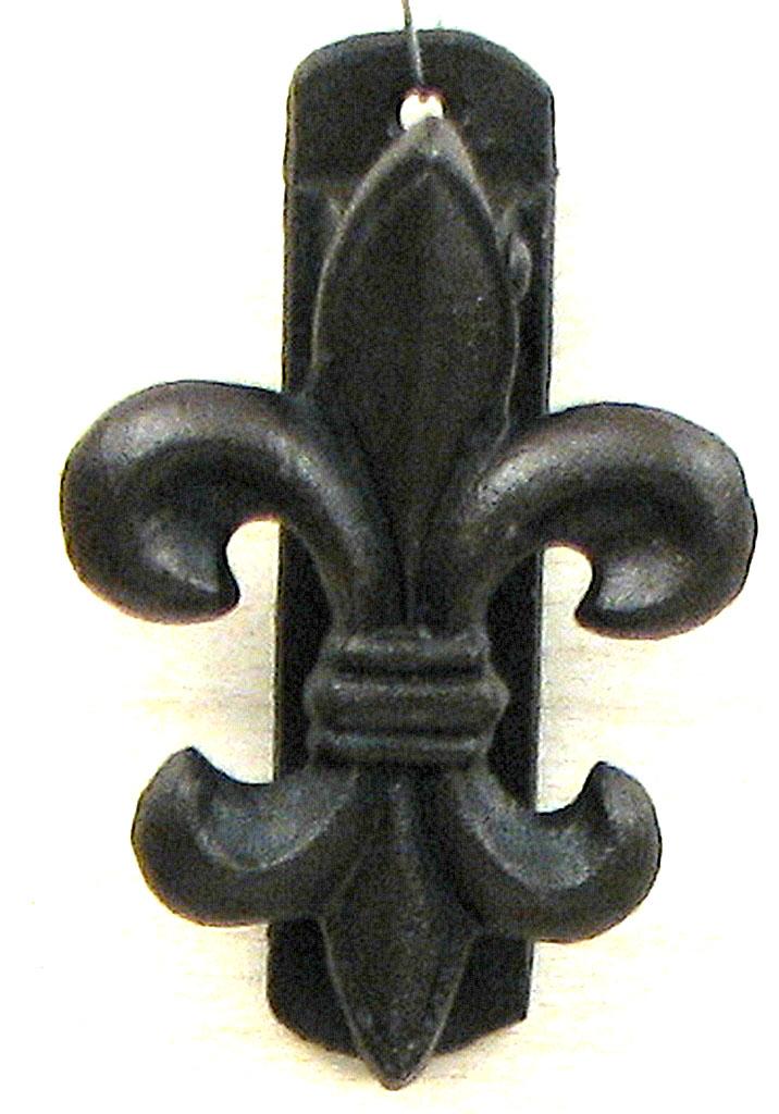 Cast Iron Fleur De Lis Doorknocker Wholesale Drop Ship